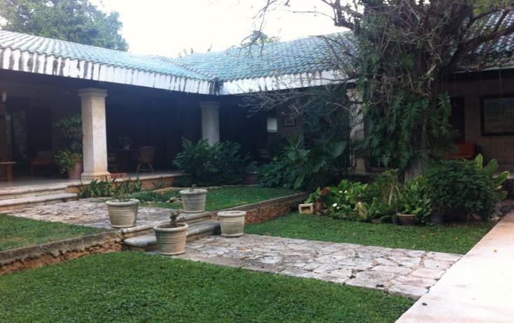 Foto de casa en venta en  , itzimna, mérida, yucatán, 1115743 No. 16