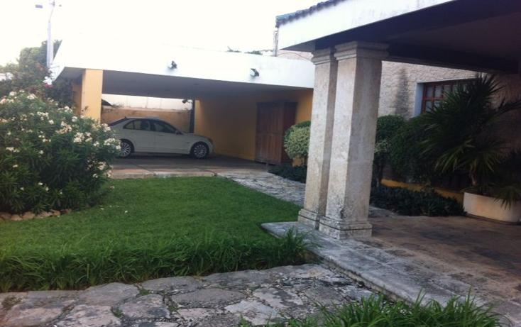 Foto de casa en venta en  , itzimna, mérida, yucatán, 1115743 No. 19
