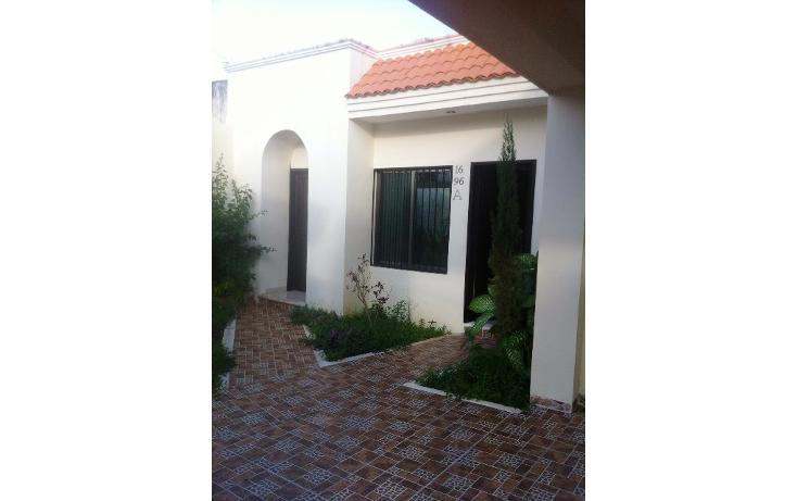 Foto de casa en renta en  , itzimna, mérida, yucatán, 1137321 No. 02
