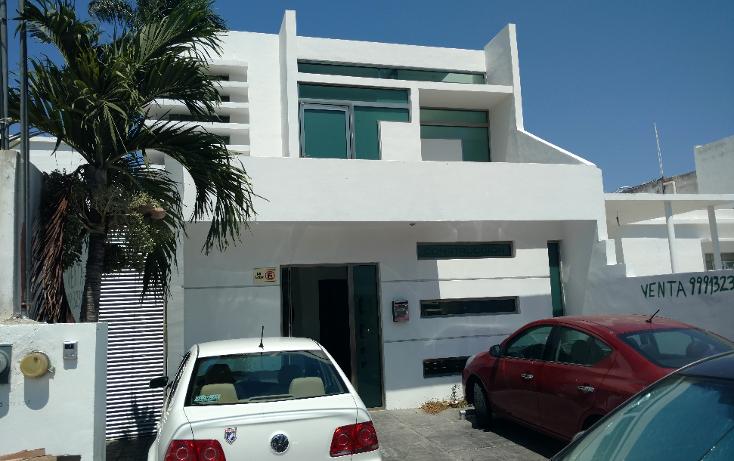 Foto de casa en venta en  , itzimna, m?rida, yucat?n, 1173031 No. 01