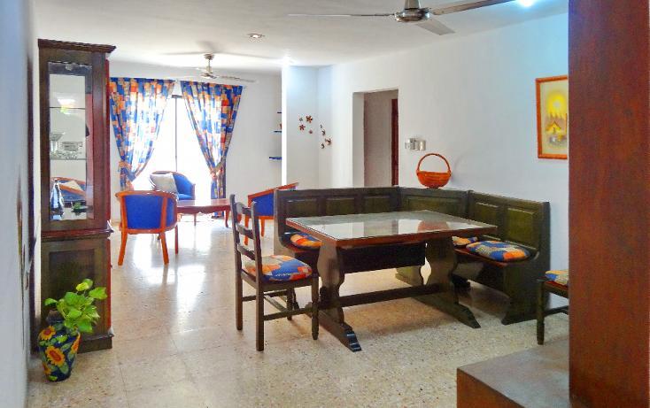 Foto de departamento en renta en  , itzimna, mérida, yucatán, 1182637 No. 01