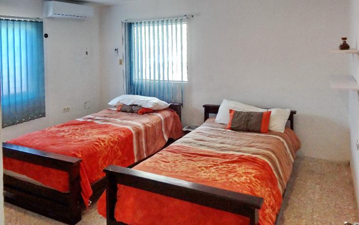 Foto de departamento en renta en  , itzimna, mérida, yucatán, 1182637 No. 03