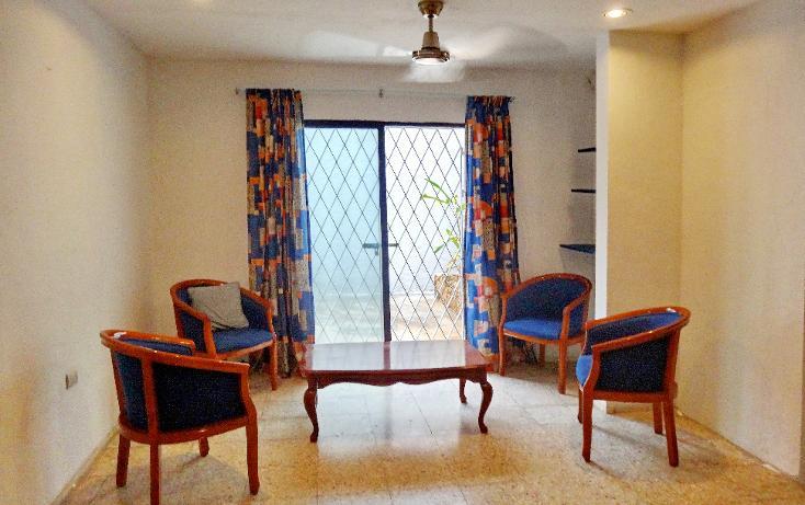 Foto de departamento en renta en  , itzimna, mérida, yucatán, 1182637 No. 04