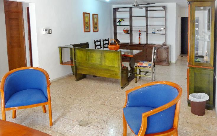 Foto de departamento en renta en  , itzimna, mérida, yucatán, 1182637 No. 10