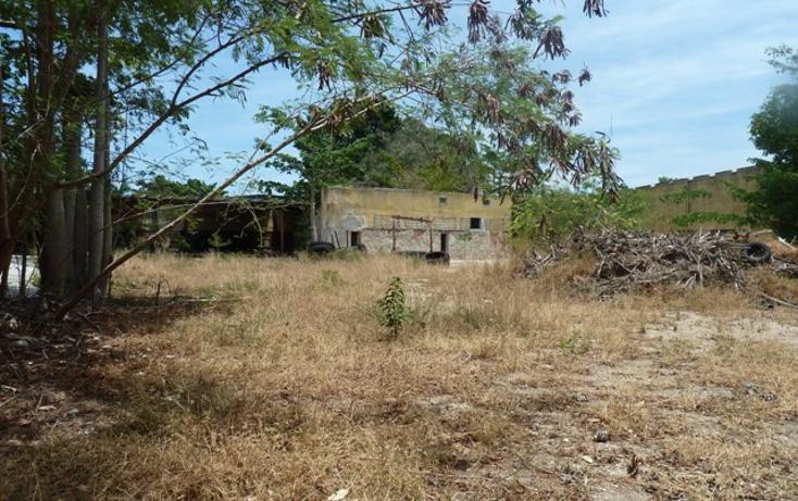 Foto de terreno habitacional en venta en  , itzimna, m?rida, yucat?n, 1199865 No. 03