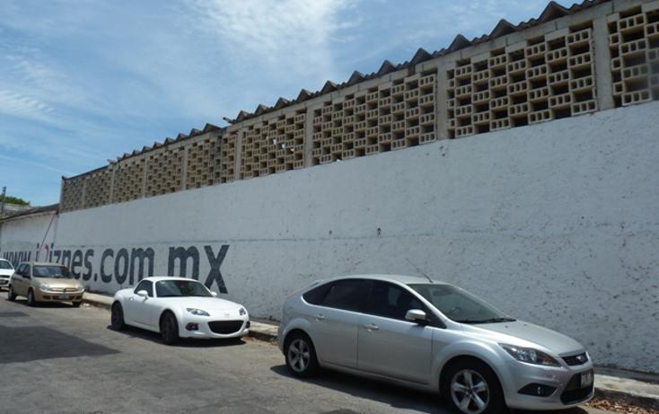 Foto de terreno habitacional en venta en  , itzimna, m?rida, yucat?n, 1199865 No. 07