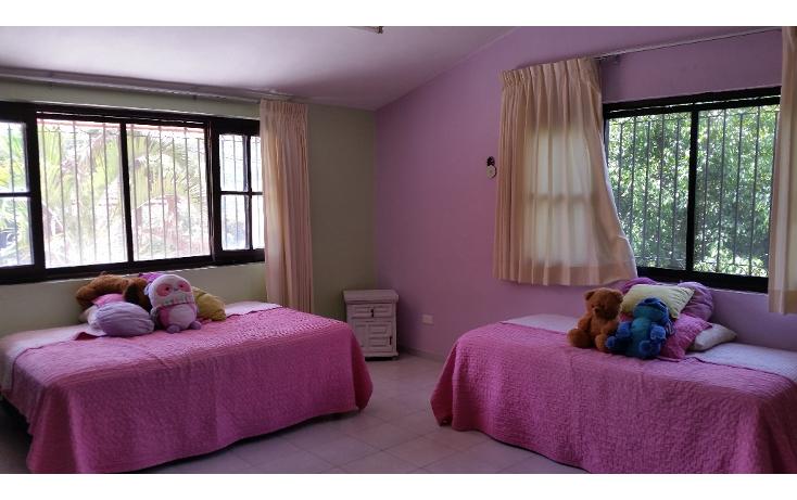 Foto de casa en renta en  , itzimna, mérida, yucatán, 1227699 No. 14
