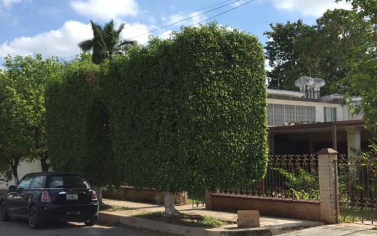 Foto de casa en venta en  , itzimna, mérida, yucatán, 1241981 No. 02