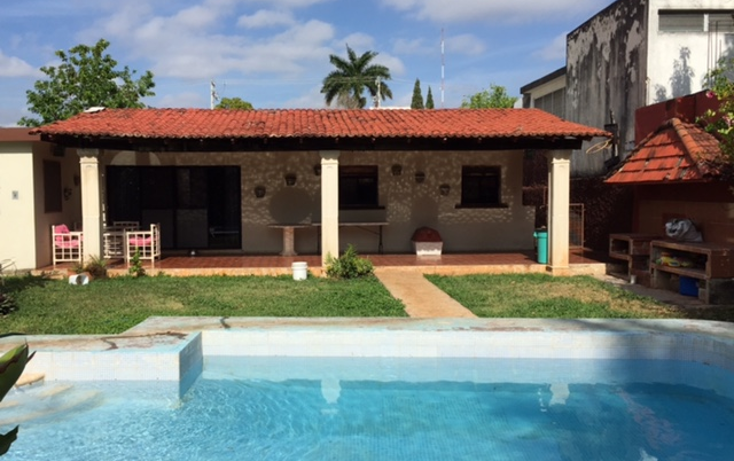 Foto de casa en venta en  , itzimna, mérida, yucatán, 1241981 No. 03