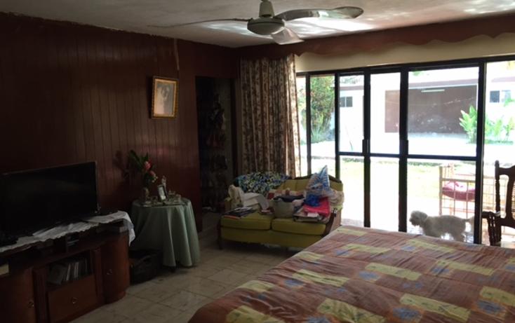 Foto de casa en venta en  , itzimna, mérida, yucatán, 1241981 No. 08