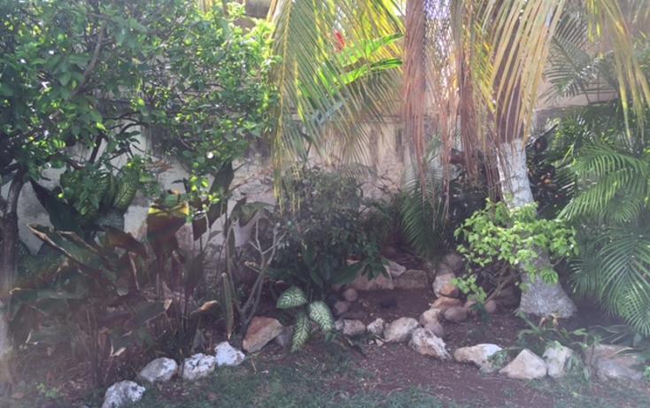 Foto de casa en venta en  , itzimna, mérida, yucatán, 1241981 No. 10
