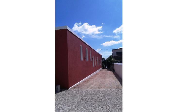 Foto de casa en renta en  , itzimna, m?rida, yucat?n, 1245447 No. 08
