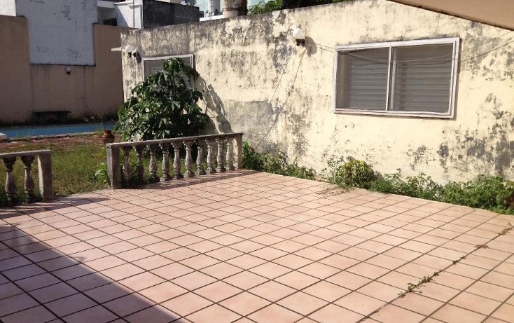 Foto de casa en renta en  , itzimna, mérida, yucatán, 1261599 No. 05