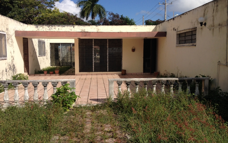 Foto de casa en renta en  , itzimna, mérida, yucatán, 1261599 No. 07