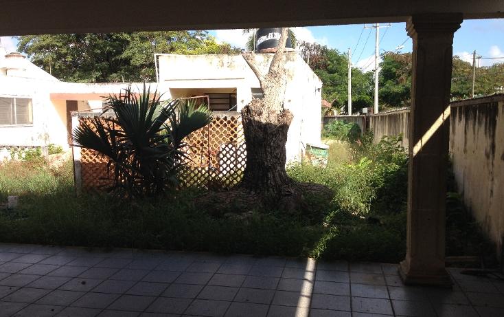 Foto de casa en renta en  , itzimna, mérida, yucatán, 1261599 No. 09