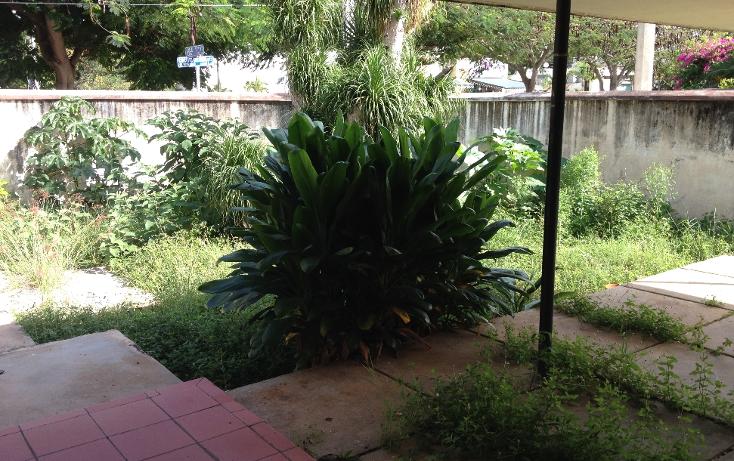 Foto de casa en renta en  , itzimna, mérida, yucatán, 1261599 No. 10