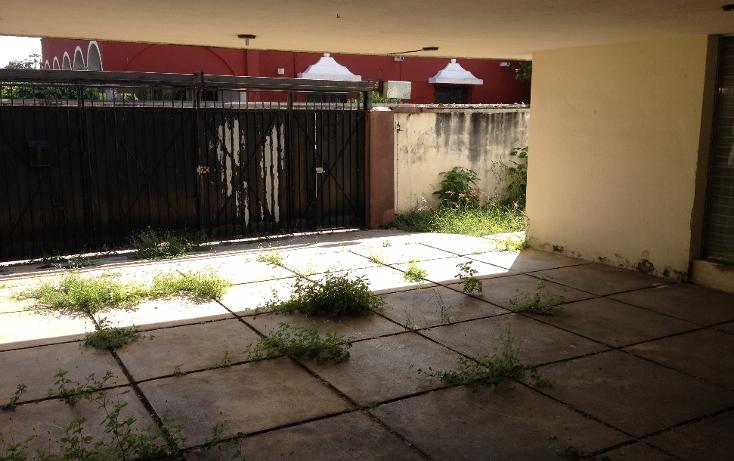 Foto de casa en renta en  , itzimna, mérida, yucatán, 1261599 No. 13