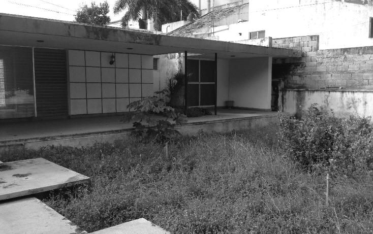 Foto de casa en renta en  , itzimna, mérida, yucatán, 1261599 No. 14
