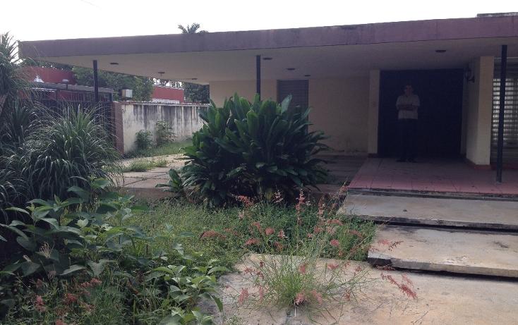 Foto de casa en renta en  , itzimna, mérida, yucatán, 1261599 No. 15