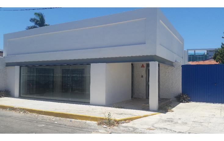 Foto de oficina en renta en  , itzimna, mérida, yucatán, 1263851 No. 02