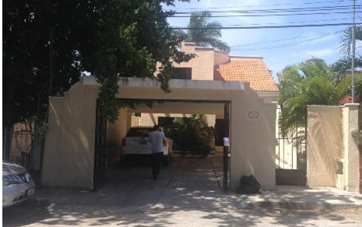 Foto de casa en venta en  , itzimna, mérida, yucatán, 1264799 No. 01