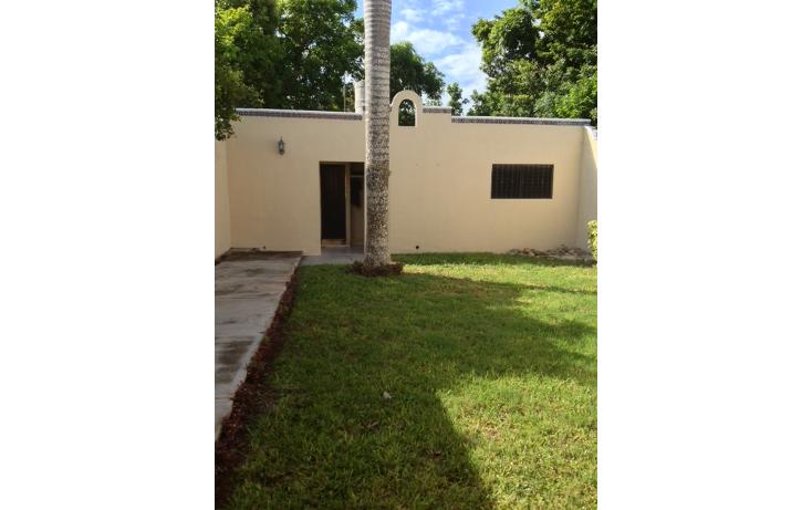 Foto de casa en venta en  , itzimna, mérida, yucatán, 1264799 No. 03