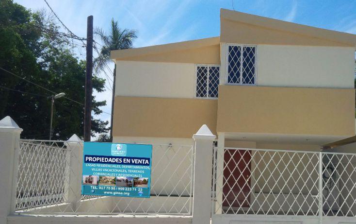 Foto de casa en renta en, itzimna, mérida, yucatán, 1273165 no 01