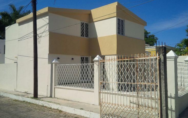 Foto de casa en renta en, itzimna, mérida, yucatán, 1273165 no 02