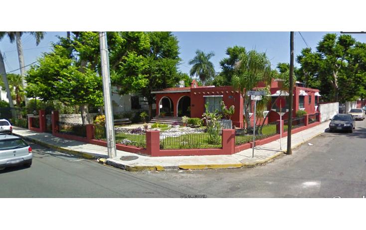 Foto de casa en venta en  , itzimna, mérida, yucatán, 1281731 No. 01