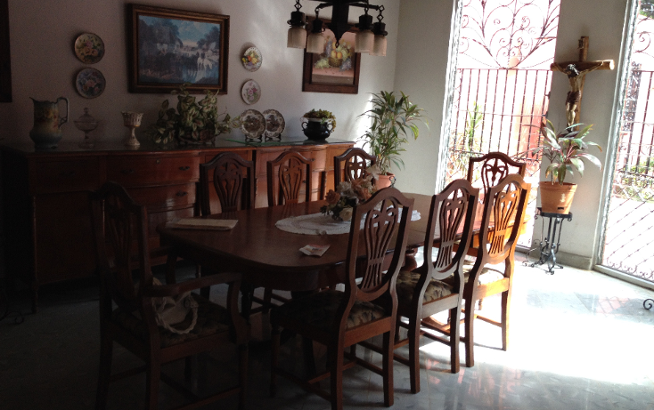 Foto de casa en venta en  , itzimna, mérida, yucatán, 1281731 No. 07