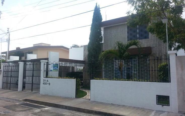 Foto de casa en venta en, itzimna, mérida, yucatán, 1290295 no 02