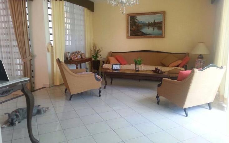 Foto de casa en venta en, itzimna, mérida, yucatán, 1290295 no 03