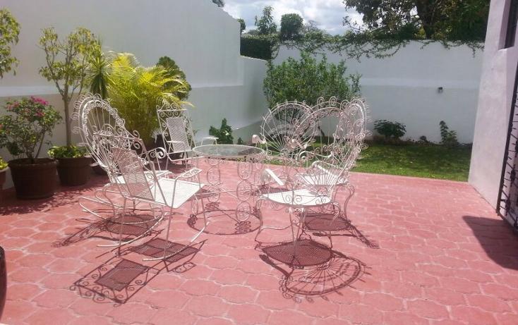 Foto de casa en venta en, itzimna, mérida, yucatán, 1290295 no 05