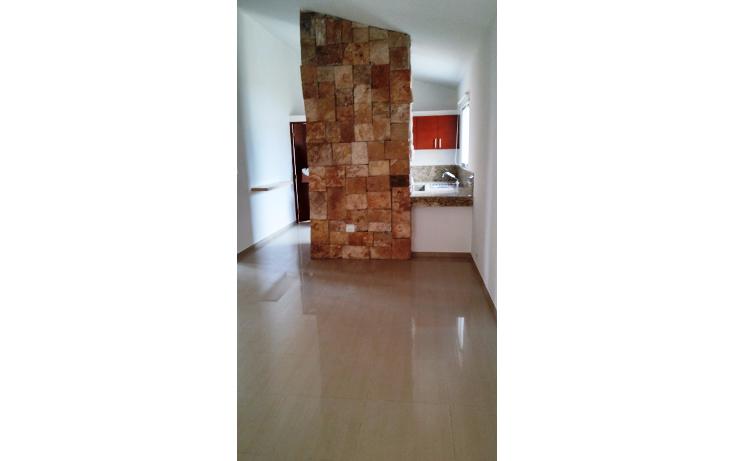 Foto de departamento en renta en  , itzimna, m?rida, yucat?n, 1293399 No. 01