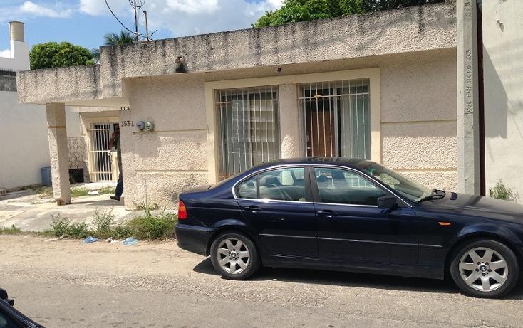 Foto de casa en venta en  , itzimna, mérida, yucatán, 1389349 No. 01