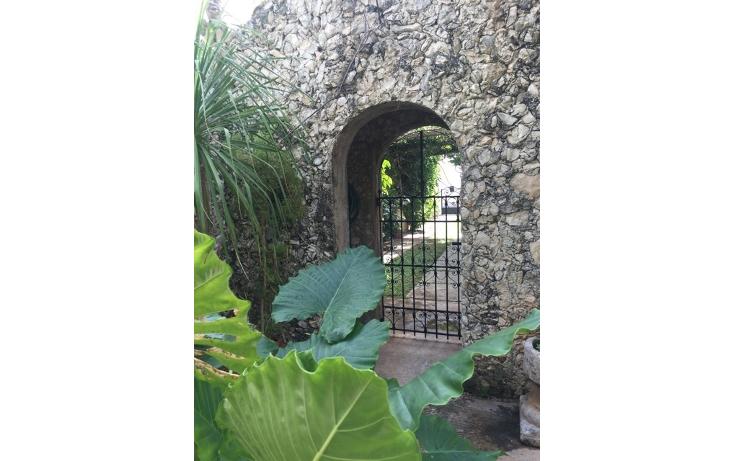 Foto de casa en venta en  , itzimna, m?rida, yucat?n, 1449009 No. 09