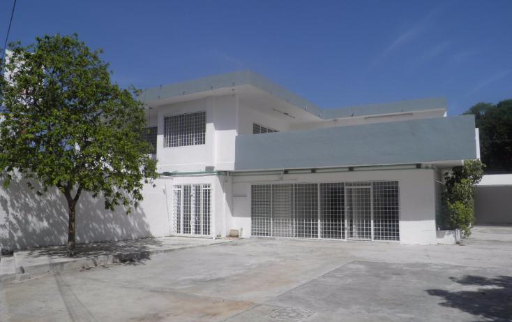 Foto de oficina en renta en  , itzimna, mérida, yucatán, 1458791 No. 08