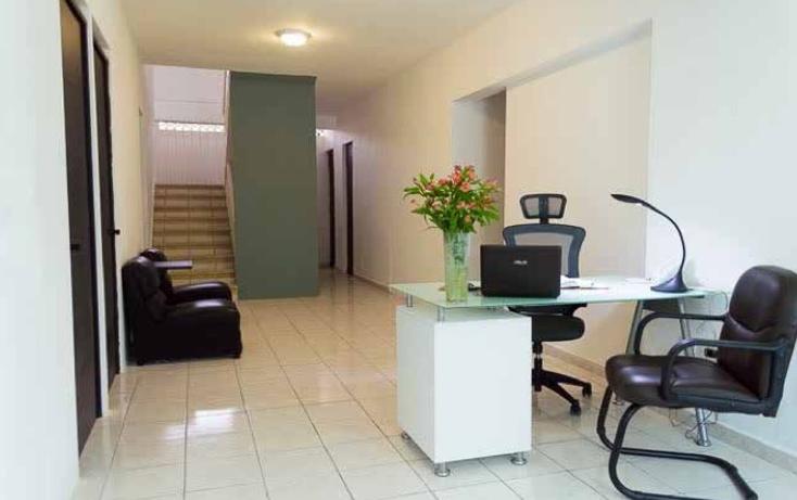 Foto de oficina en renta en  , itzimna, m?rida, yucat?n, 1460999 No. 01