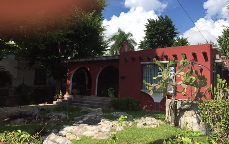 Foto de casa en venta en  , itzimna, m?rida, yucat?n, 1466295 No. 02