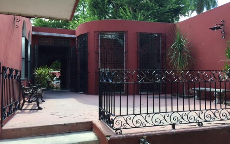 Foto de casa en venta en  , itzimna, m?rida, yucat?n, 1466295 No. 03