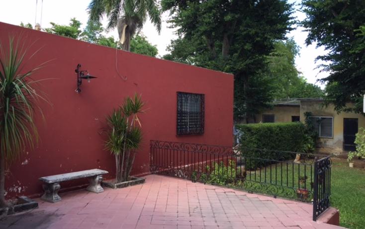 Foto de casa en venta en  , itzimna, m?rida, yucat?n, 1466295 No. 04