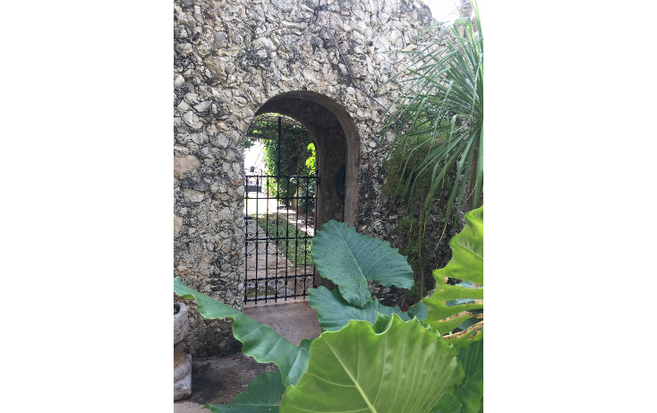Foto de casa en venta en  , itzimna, mérida, yucatán, 1470229 No. 08