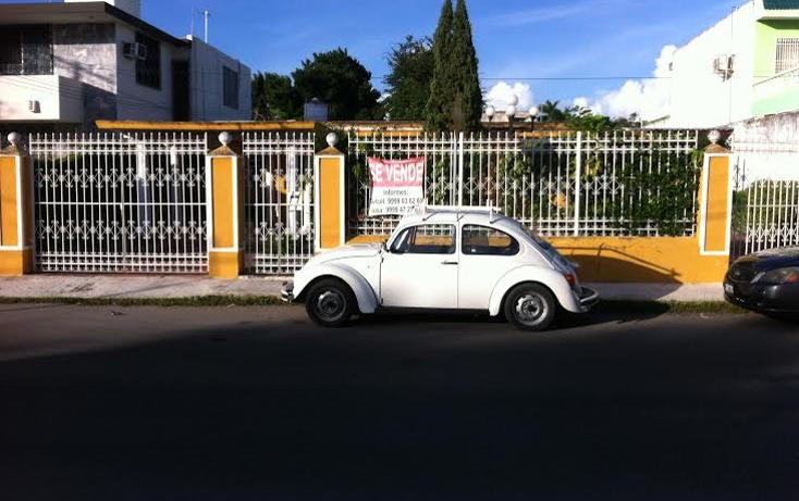 Foto de casa en venta en  , itzimna, m?rida, yucat?n, 1478423 No. 01
