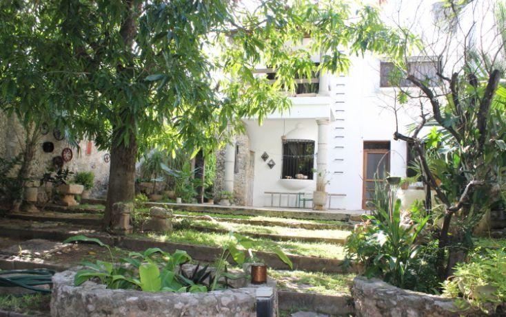 Foto de casa en venta en, itzimna, mérida, yucatán, 1499077 no 12