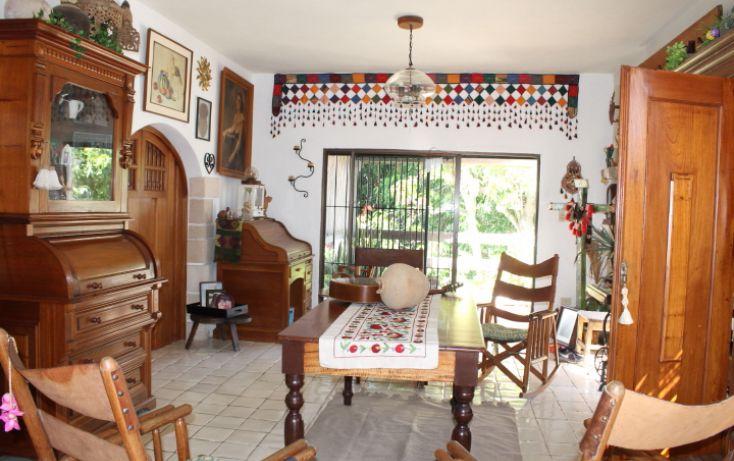 Foto de casa en venta en, itzimna, mérida, yucatán, 1499077 no 25