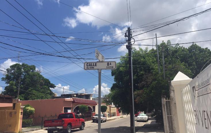 Foto de casa en venta en  , itzimna, mérida, yucatán, 1502573 No. 05