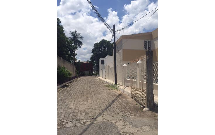 Foto de casa en venta en  , itzimna, mérida, yucatán, 1502573 No. 06
