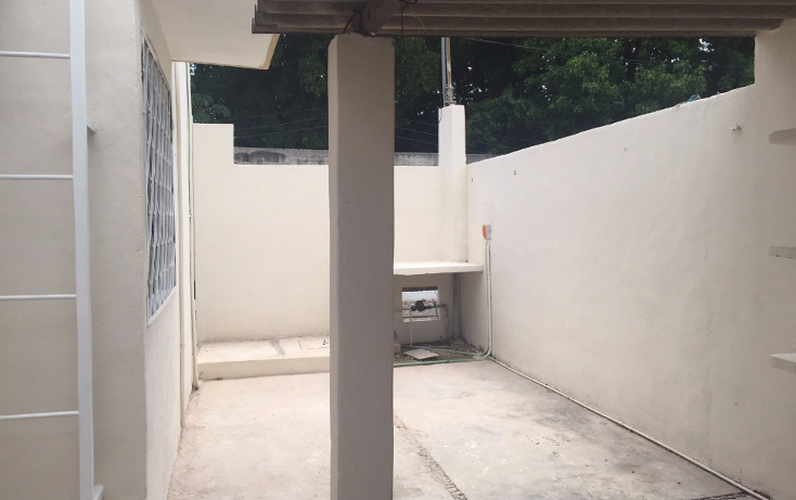 Foto de casa en venta en  , itzimna, mérida, yucatán, 1502573 No. 12