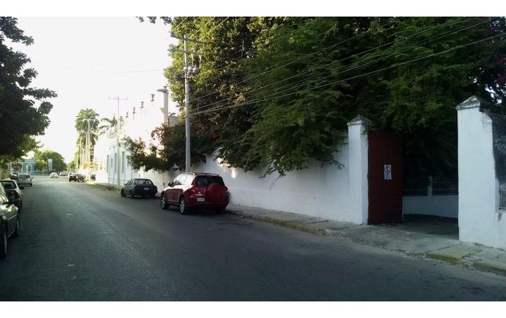 Foto de casa en renta en  , itzimna, mérida, yucatán, 1541762 No. 03
