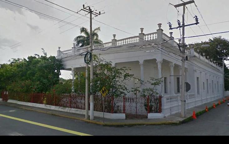 Foto de casa en renta en  , itzimna, mérida, yucatán, 1541762 No. 06